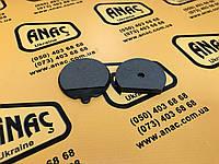 15/920103, 478/00849, 15/920087, 333/C2926 Комплект колодок ручного тормоза на JCB 3CX, 4CX