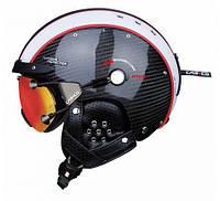 Горнолыжный шлем Casco SP-3 limited carbon competition (MD)