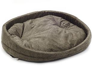 Лежак для собак Люкс вельвет 5