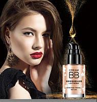 Мультифункциональный ББ крем + база под макияж «BIOAQUA» Light Mobile 30 мл (№1-3)