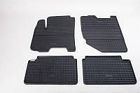 Резиновые коврики в салон Chevrolet, модели Lacetti, Aveo, Gentra, Vida