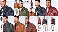 BLAUER Кожаные мужские куртки, фото 1