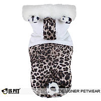 Куртка Is Pet Royal Leopard L, фото 1