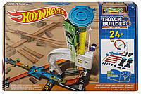 Трек Хот Вилс Испытания и трюки Игровой набор создай большой трек Hot Wheels Track Builder