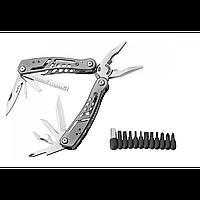 Мультитул, нож многофункциональный, подарок для мужчины