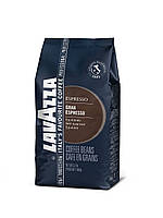 Кофе Lavazza Gran Espresso в зернах 1 кг, Лавацца Гранд Эспрессо уп. зерно 1 кг.