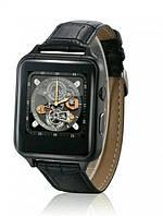 Умные часы UWatch S9 черные