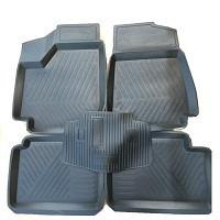 "Резиновые коврики в салон ВАЗ, модели 2121-21213 (Нива ""Тайга"")"
