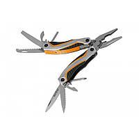 Мультитул, отличный многофункциональный нож на каждый день