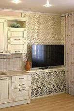Решетка резная на кухню, фото 3