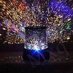 Ночник, лампа «Проектор звездного неба» (Star Master)