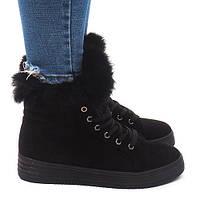 Повседневные зимние ботинки с Польши размер 36-40