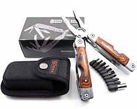 Мультитул, нож многофункциональный в использовании