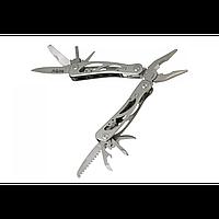 Мультитул, многофункциональный нож + чехол