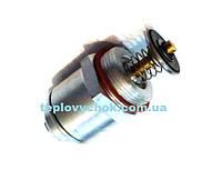 Електромагнітний клапан автоматики КАРЕ 25 для котлів ДАНКО від 50 до 100 кВт, фото 1