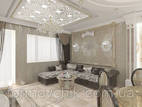 Решетка декоративная для  потолка, фото 2