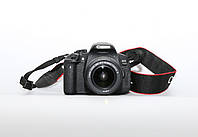 Фотоаппарат Canon EOS 700D kit 18-55mm