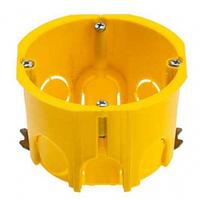 IMT35150 инсталяционная наборная коробка 65х45 желтая Schneider Electric