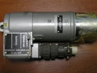 Электромеханизм  МП-100МТ