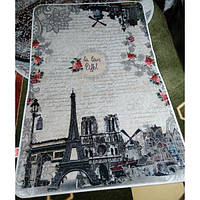 Ковер Париж 1,04х1,6м Brillant