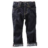 Темно-синие джинсы Oshkosh для мальчика, 4Т(98-105)