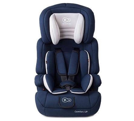 Автокресло детское Kinderkraft Comfort UP  9-36 кг, фото 2