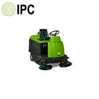 Аккумуляторная подметальная машина IPC Gansow 1020 E