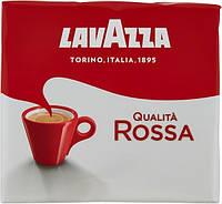 Кофе молотый Lavazza Qualita Rossa  250г.