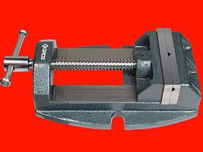 Сверлильные тиски Groz 35111 на 100 мм