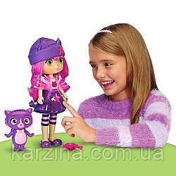 Маленькая волшебница Little Charmers Hazel Magic Doll