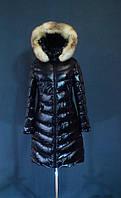 MONCLER женское пуховое пальто