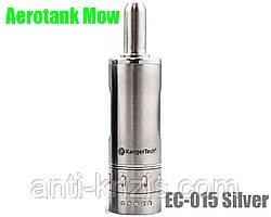 Двухспиральный клиромайзер Aerotank Mow EC-015 Silver