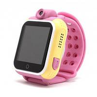 Детские Smart часы Baby watch Q200 (TW6) 1.54' LED