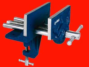 Переносные столярные тиски Groz39006 WWV/P/6 на 150 мм для дерева