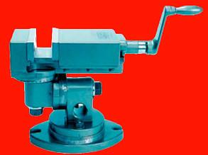Groz 35031 UV/SP-100 универсальные высокоточные станочные тиски 100мм