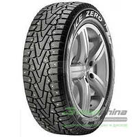 Зимняя шина PIRELLI Winter Ice Zero (235/55R17 103T (Шип))