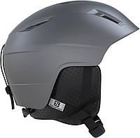 Горнолыжный шлем Salomon Helmet Cruiser charcoal (MD)