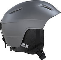 Горнолыжный шлем Salomon Helmet Cruiser charcoal (MD)