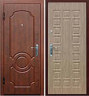 Входные металические двери Эконом (ТОЛЬКО ОПТ)
