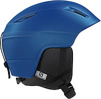 Горнолыжный шлем Salomon Helmet Cruiser sodalite blue (MD)