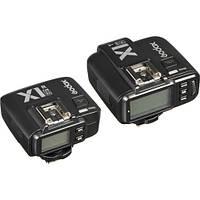 Радиосинхронизатор Godox X1N TTL Nikon (X1N)
