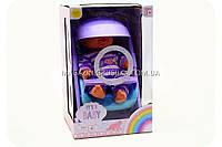 Пупсик «It`s a Baby» в коляске - 2 вида Фиолетовый, фото 1