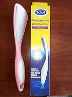 Пилка для ног scoll, фото 1