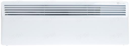 Конвектор электрический Electrolux ECH/AG-1000 PE Air Plinth