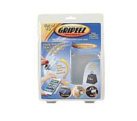 Универсальный держатель Gripeez, липкие держатели - в упаковке 5 шт., 1001671, держатель для телефона, универсальный держатель, силиконовый держатель,