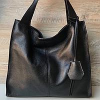 Женская кожаная Итальянская сумка, фото 1
