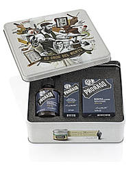 Подарочный набор Proraso Gift Set Azur Lime Beard Care