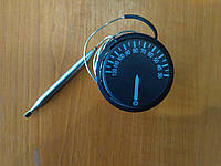 Терморегулятор капилярный 16 А, 120°, 3 клем. 850 мм (Турция)