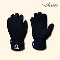 Зимние перчатки Reebok crossfit
