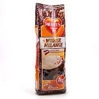 Капучино Hearts Wiener Melange 1кг (Германия)